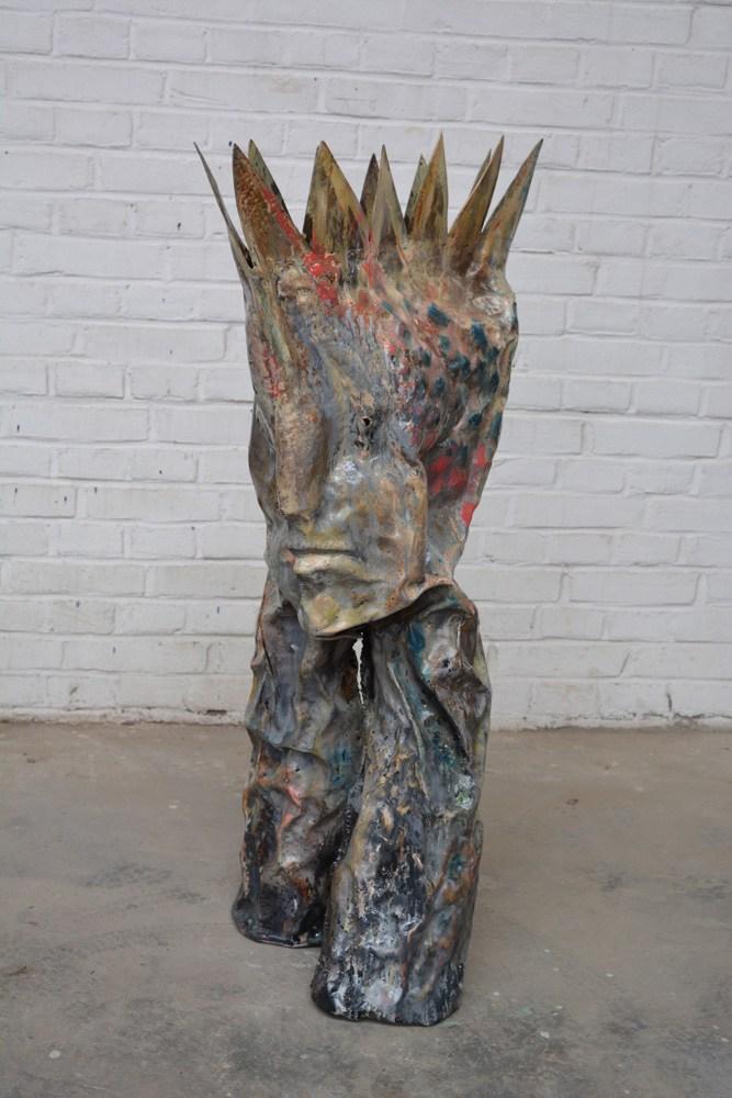 Buitenbeeld De goede koning 03